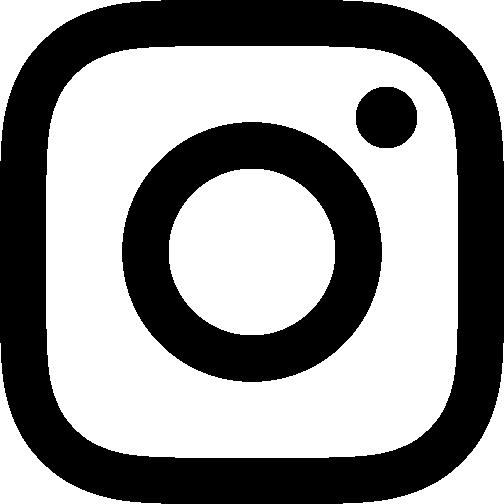 La imagen muestra el logo de Instagram.