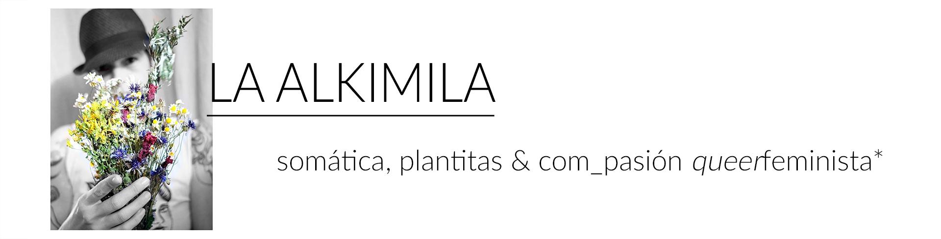 LA ALKIMILA