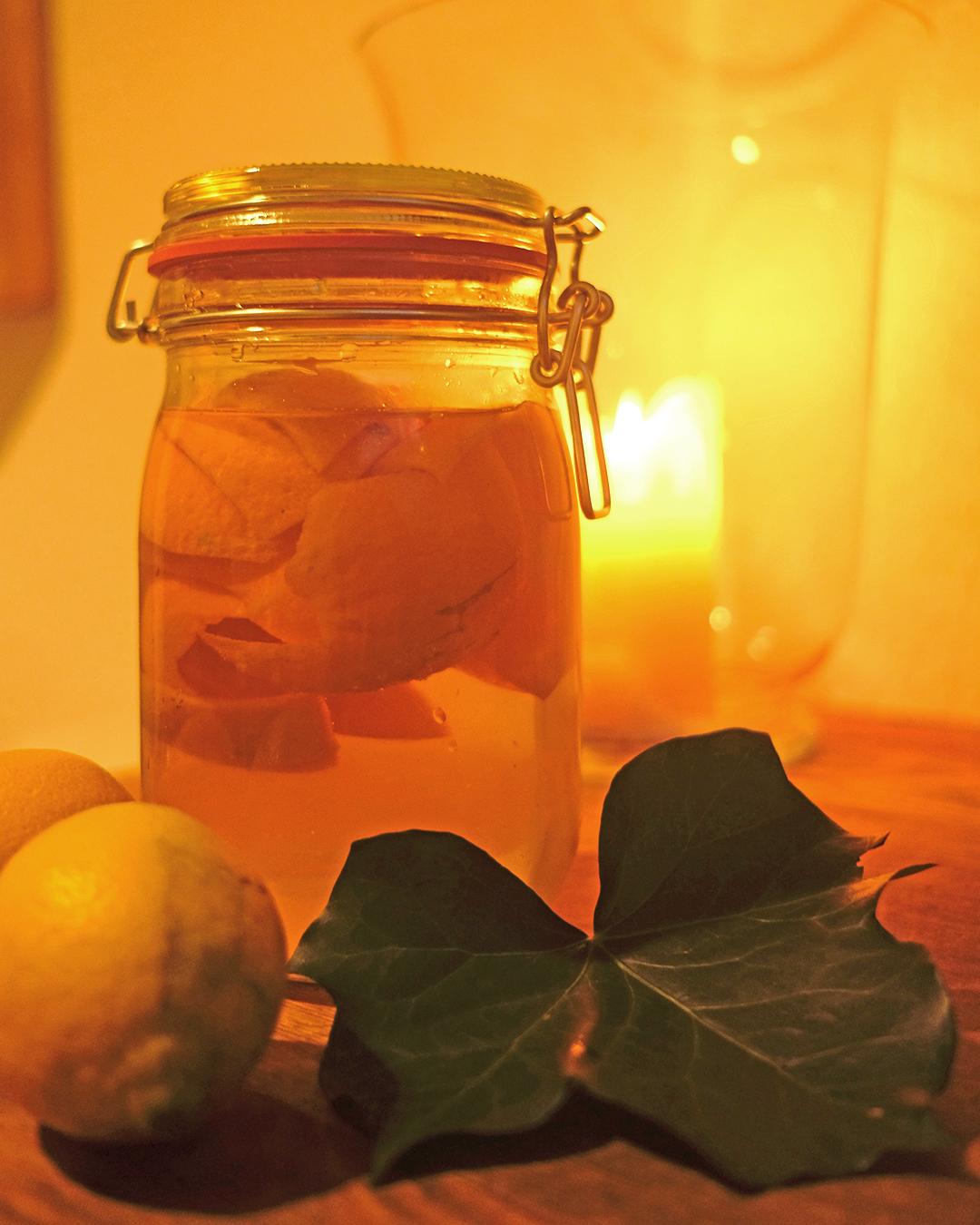«El efecto Naranja»: recetas & datos de referencia